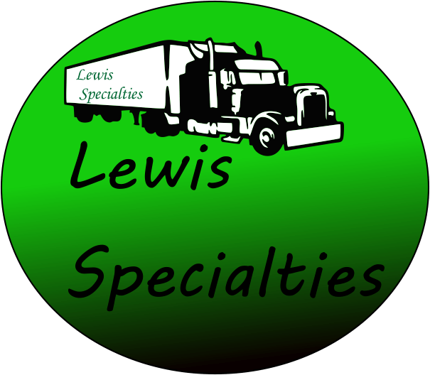 Lewis Specialties Trucking Service